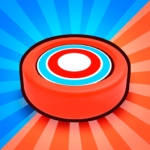 Sling Puck 3D Challenge 1.0.1077 (MOD, Unlimited Money)