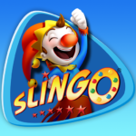 Slingo Arcade: Bingo Slots Game 20.15.0.1009668  APK (MOD, Unlimited Money)