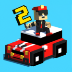 Smashy Road: Wanted 2 1.15 (MOD, Unlimited Money)