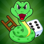 🐍 Snakes and Ladders – Free Board Games 🎲 2.1.5 (MOD, Unlimited Money)