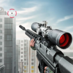 Sniper 3D: Fun Free Online FPS Shooting Game 3.14.1  APK (Premium Cracked)