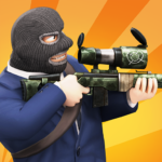 Snipers vs Thieves 2.13.39811 APK (MOD, Unlimited Money)