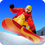 Snowboard Master 3D 1.2.3 (MOD, Unlimited Money)