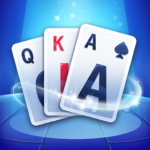 Solitaire Showtime: Tri Peaks Solitaire Free & Fun 16.2.0  (MOD, Unlimited Money)