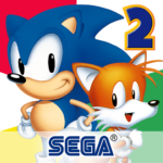 Sonic The Hedgehog 2 Classic 1.4.2(MOD, Unlimited Money)