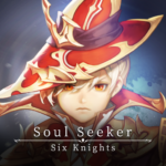 Soul Seeker: Six Knights – Strategy Action RPG 1.4.101 (MOD, Unlimited Money)