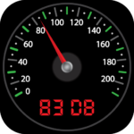 Sound Meter Decibel Free: Pro Noise Detector App 2.0 (MOD, Unlimited Money)
