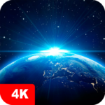 Space Wallpapers 4K 5.0.62 (MOD, Unlimited Money)