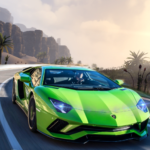 Speed Car Rider 1.441(MOD, Unlimited Money)