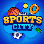 Sports City Tycoon – Idle Sports Games Simulator 1.4.3 (MOD, Unlimited Money)