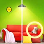 Spot the Differences game free 1.1.0 APK (MOD, Unlimited Money)