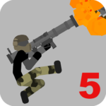Stickman Backflip Killer 5 0.1.4 (MOD, Unlimited Money)