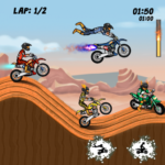 Stunt Extreme – BMX boy 7.1.17 (MOD, Unlimited Money)