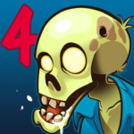 Stupid Zombies 4 1.0.13 (MOD, Unlimited Money)