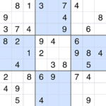 Sudoku – Free Sudoku Game 1.0.9 (MOD, Unlimited Money)