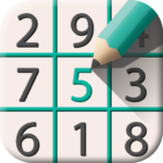 Sudoku classic 1.2.590  (MOD, Unlimited Money)