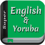 Super English & Yoruba Bible 0.56 APK (Premium Cracked)