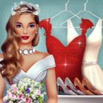 Super Wedding Stylist 2020 Dress Up & Makeup Salon 1.8 APK (MOD, Unlimited Money)