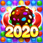 Sweet Candy Mania – Free Match 3 Puzzle Game 1.4.3 (MOD, Unlimited Money)