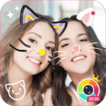 Sweet Snap Camera– Face Camera & Photo Filters 4.3.100583 (MOD, Unlimited Money)