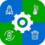 System Optimizer: CPU, Battery, RAM & Storage care 1.67  APK (Premium Cracked)