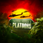 Tactical Heroes 2: Platoons 2020.8.3 APK (Premium Cracked)