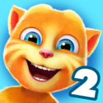 Talking Ginger 2 2.9.0.289 APK (MOD, Unlimited Money)