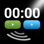 Talking Stopwatch – The advanced timer with speech X.15APK (Premium Cracked)