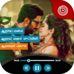 Tamil Lyrical Video Status Maker Tamil short video 1.0.5 APK (Premium Cracked)