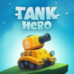 Tank Hero – Fun and addicting game 1.7.0  (MOD, Unlimited Money)