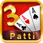 Teen Patti Gold – 3 Patti, Rummy, Poker Card Game 5.61  APK (Premium Cracked)