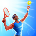 Tennis Clash: The Best 1v1 Free Online Sports Game 2.12.2 (Premium Cracked)