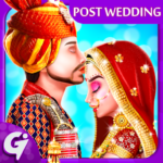 The Big Fat Royal Indian Post Wedding Rituals 1.1.7 (MOD, Unlimited Money)