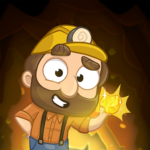 The Lucky Miner 3.1.7-TheLuckyMiner (MOD, Unlimited Money)
