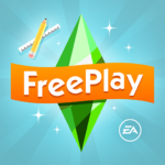 The Sims™ FreePlay 5.58.3 APK (Premium Cracked)