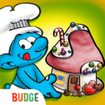 The Smurfs Bakery 1.6 (MOD, Unlimited Money)