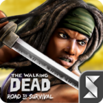 The Walking Dead: Road to Survival 26.5.0.87683 APK (Premium Cracked)