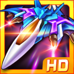 Thunder Assault: Raiden Striker 1.7.2 (MOD, Unlimited Money)
