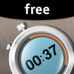 Timer Plus Free with Stopwatch 1.7.3 APK (Premium Cracked)
