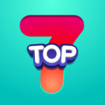Top 7 – family word game 1.0.11 (MOD, Unlimited Money)