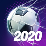 Top Football Manager 2020 1.22.25 (MOD, Unlimited Money)