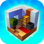 Tower Craft 3D – Idle Block Building Game 1.8.14 (MOD, Unlimited Money)