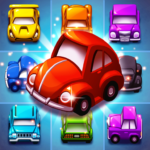 Traffic Puzzle 1.52.291  (MOD, Unlimited Money)