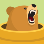 TunnelBear: Virtual Private Network & Security 3.5.26 APK (Premium Cracked)