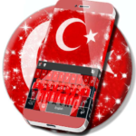 Turkey Keyboard Theme 1.307.1.101 APK (Premium Cracked)