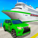 US Army Cruise Ship Transport Jeep Games 1.0.2 (MOD, Unlimited Money)