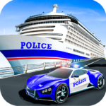 US Police Muscle Car Cargo Plane Flight Simulator 4.7 (MOD, Unlimited Money)