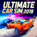 Ultimate Car Sim: Ultimate Car Driving Simulator 1.7 (MOD, Unlimited Money)