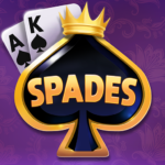 VIP Spades – Online Card Game 3.6.84 APK (MOD, Unlimited Money)