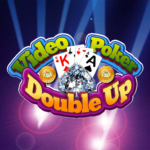 Video Poker Double Up 21.4 (MOD, Unlimited Money)